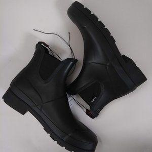 ⚡HOST PICK⚡Tretorn Rubber Ankle Rain Boots 9